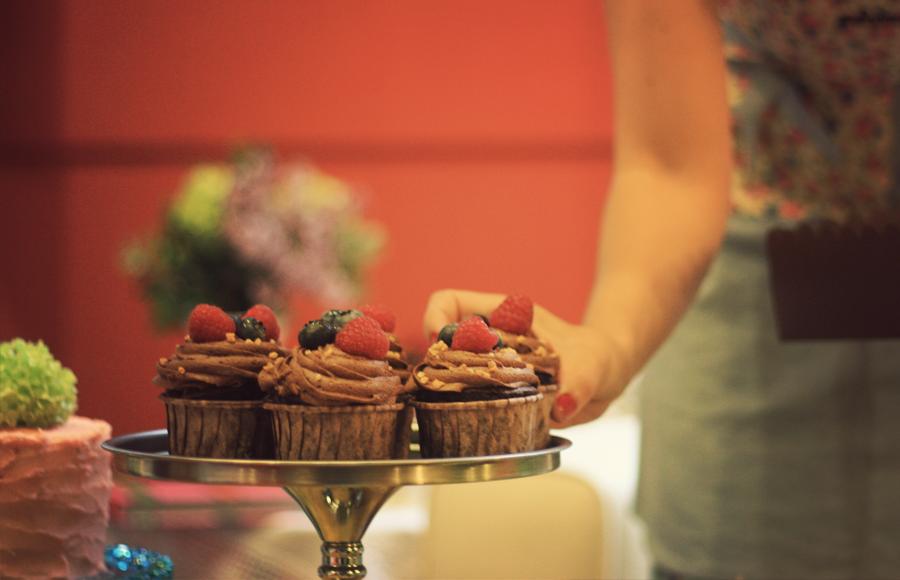 pasteles artesanos en vigo