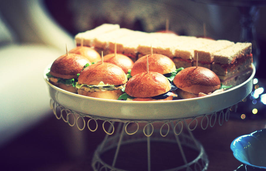 pasteles salados para dias especiales en vigo
