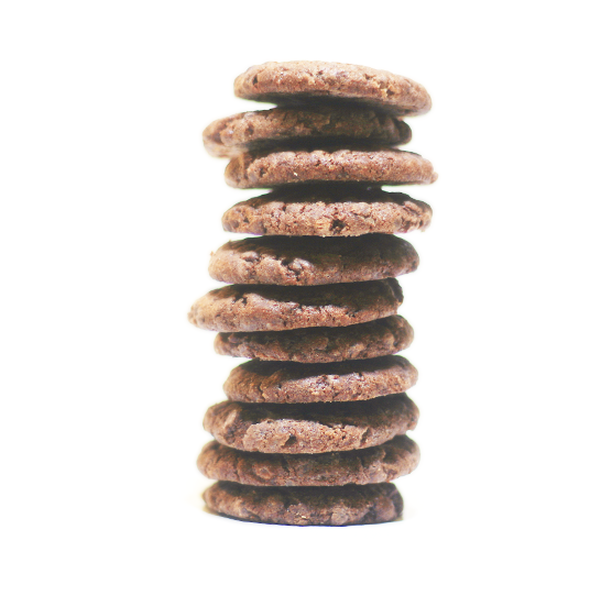 cookies artesanas de chocolate en vigo
