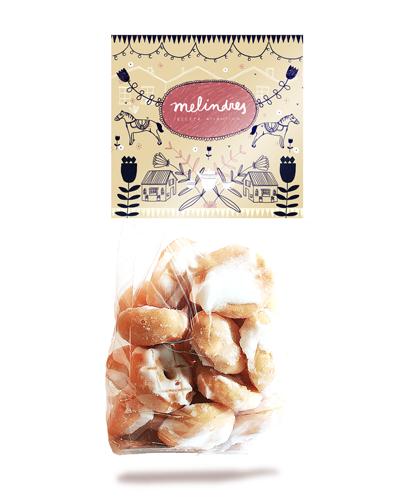 melindres artesanos en vigo, dulces gallegos en vigo, melindres gallegos en vigo